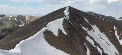 Mount Sniktau