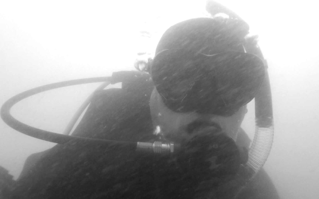 Scuba Diving impressions of a newbie diver